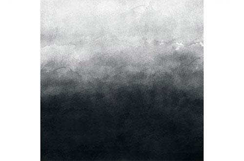 免抠动漫素材_水彩黑色渐变背景素材下载-窝窝素材站